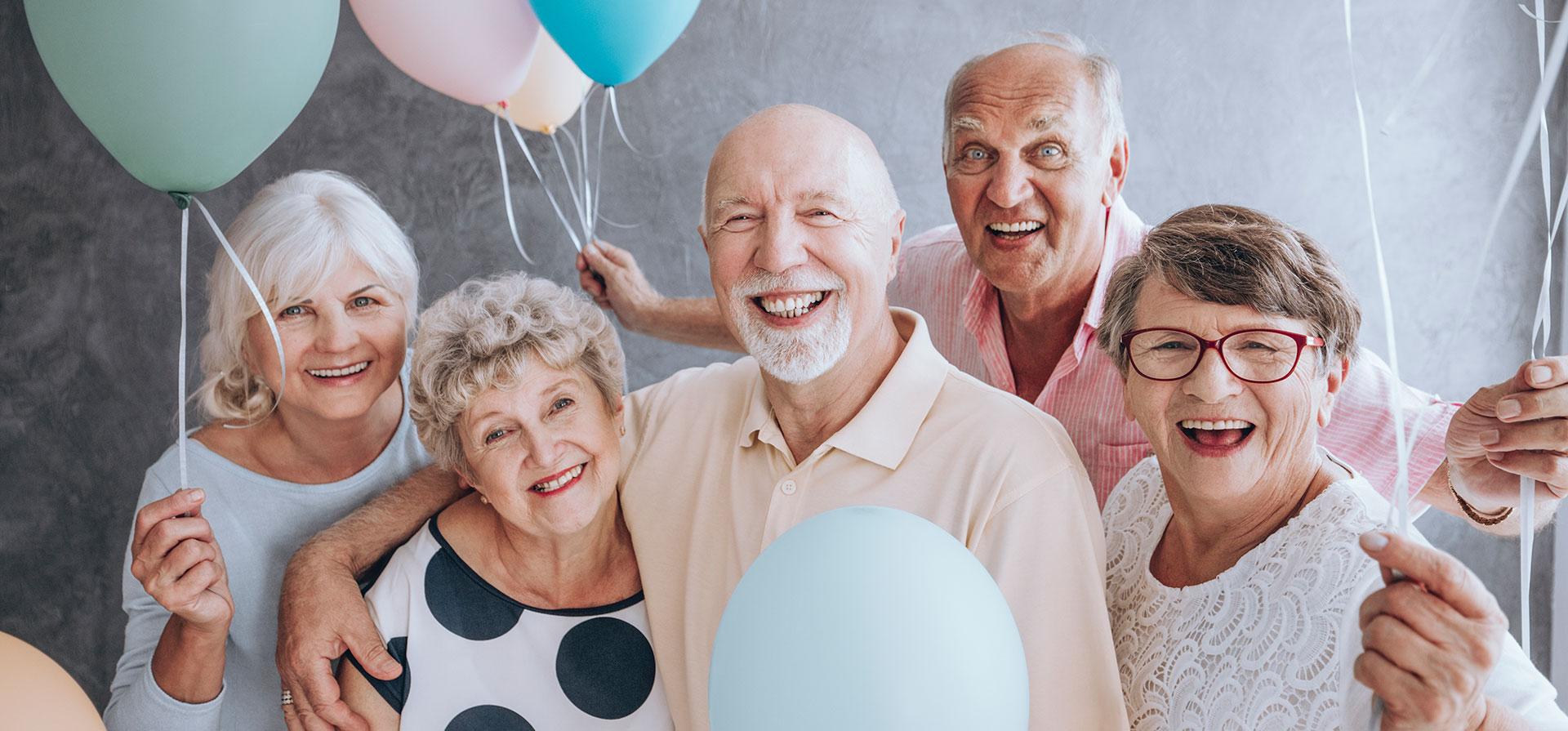 Altersresidenzen